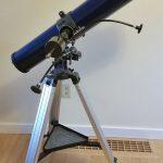 "Omcon Vista 4.5"" Newtonian Reflector"