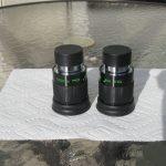 Tele Vue 40mm Plossl eyepieces