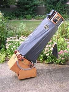 Obsession telescope